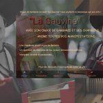 http://lasauvine.fr/